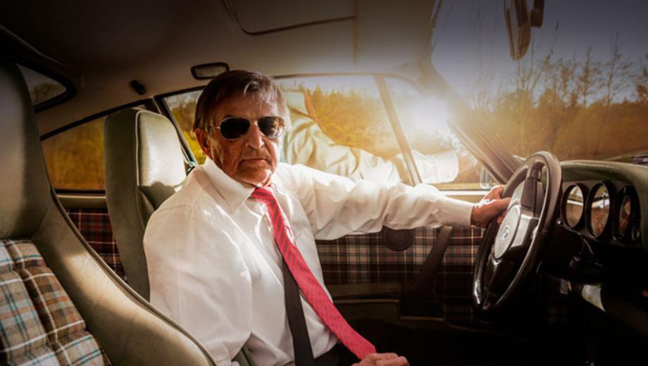 «Отец мира моторов» Ханс Мецгер умер в возрасте 90 лет
