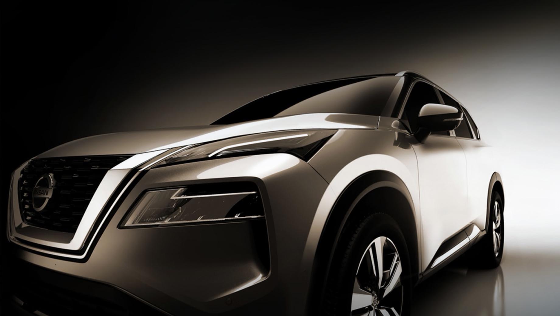 Nissan Qashqai получит разные гибридные установки
