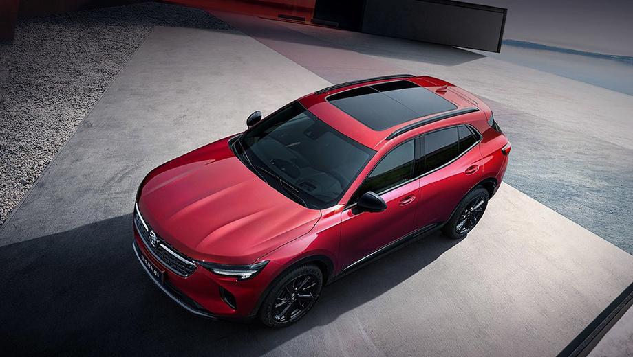 Buick envision,Buick velite 7. Вне зависимости от уровня отделки (на фото «просто» максимальная комплектация) модель называется Envision S. Видимо, «эска» нужна китайцам, чтобы дальше продавать дореформенный кроссовер. Напомним размеры: 4662×1883×1631 мм, колёсная база — 2779 мм.