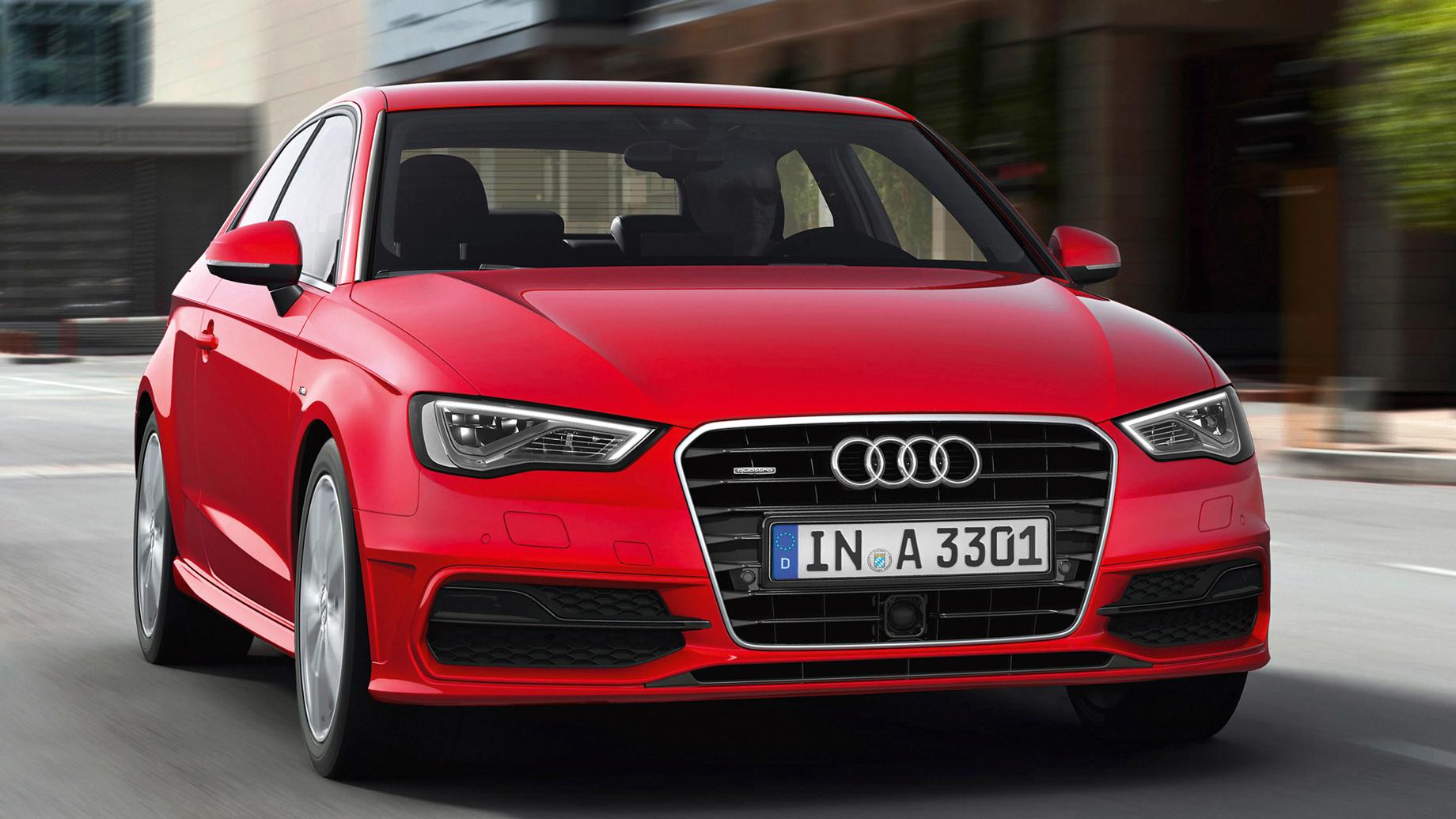 Дополнено: Модели Audi и Porsche Cayenne вызваны на ремонт