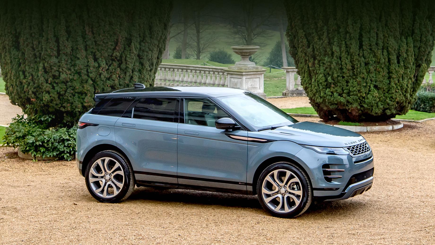 Концерн Jaguar Land Rover запустил подписку на автомобили