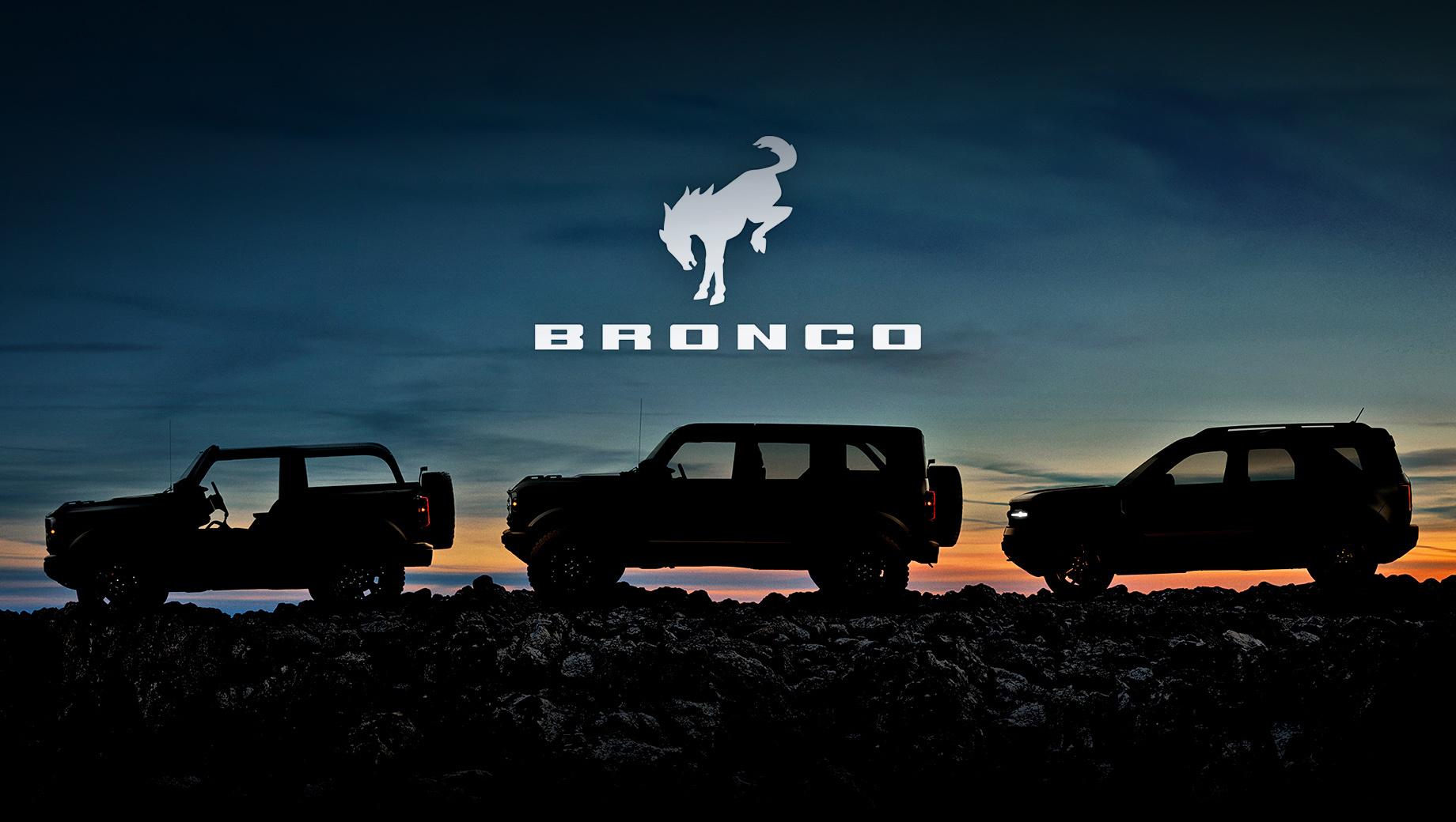 Ford bronco. Фордовцы хотят сделать возрождённое семейство Bronco таким же культовым, какой была оригинальная модель. На это будут работать олдскульный дизайн, онлайн-комьюнити Bronco Nation для владельцев и фанатов и четыре специально организованные площадки в США, где можно будет испытать возможности внедорожников и провести время в кругу семьи или единомышленников.