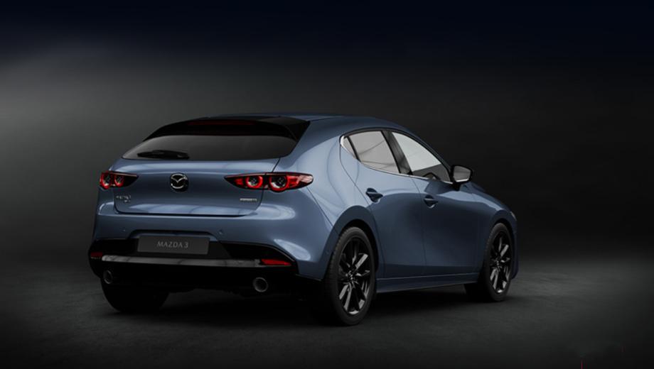 Mazda 3,Mazda 3 mps. На мексиканском рынке Mazda 3 с наддувным двигателем 2.5 будет доступна в двух дорогих исполнениях — Grand Touring и Signature. Цены — 489 900 и 529 900 песо соответственно (1,6 и 1,7 млн рублей). Для сравнения, базовый хэтчбек оценивается в 379 900 песо (1,2 млн рублей).