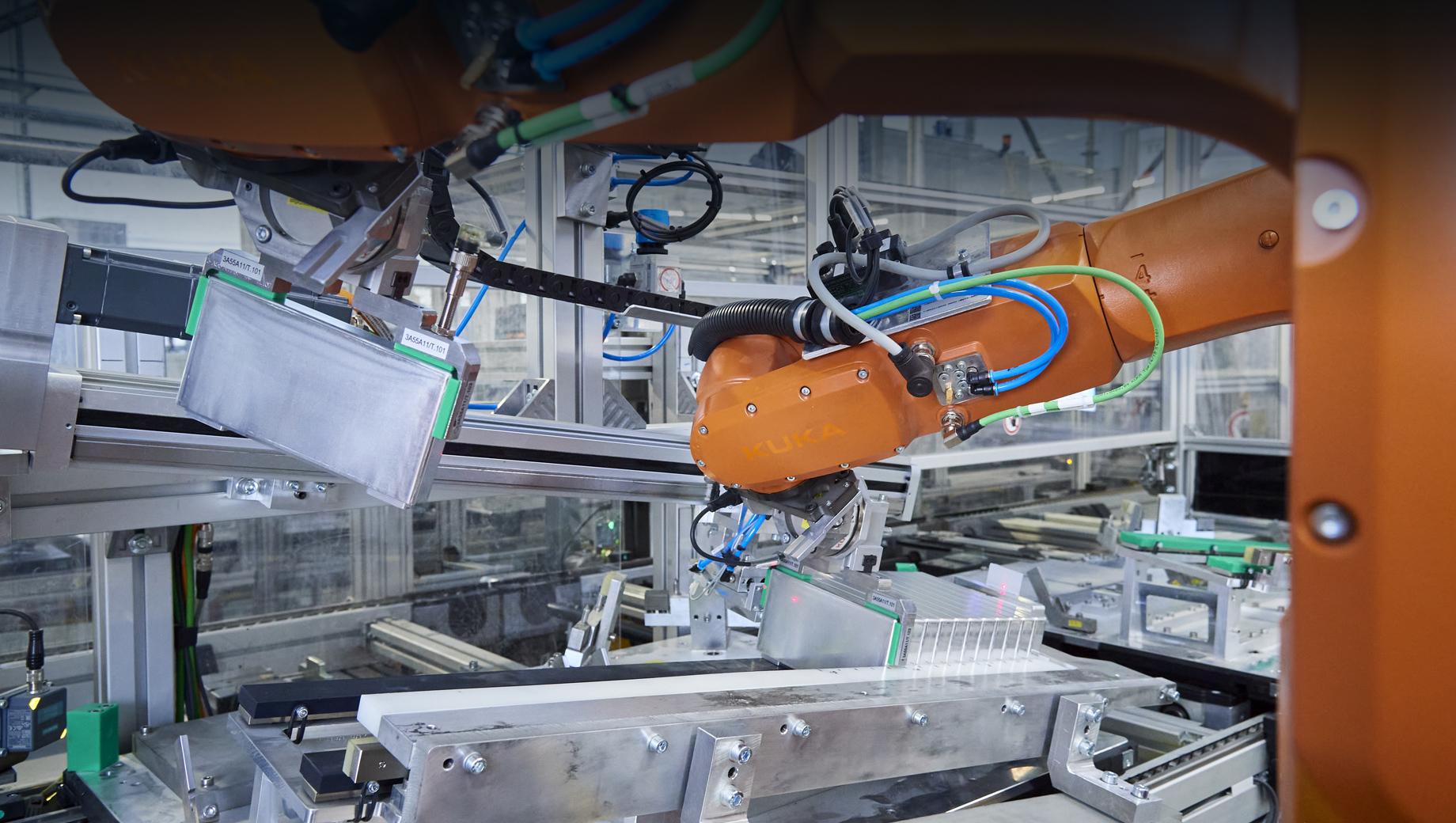 Группа BMW нашла поставщика кобальта для аккумуляторов