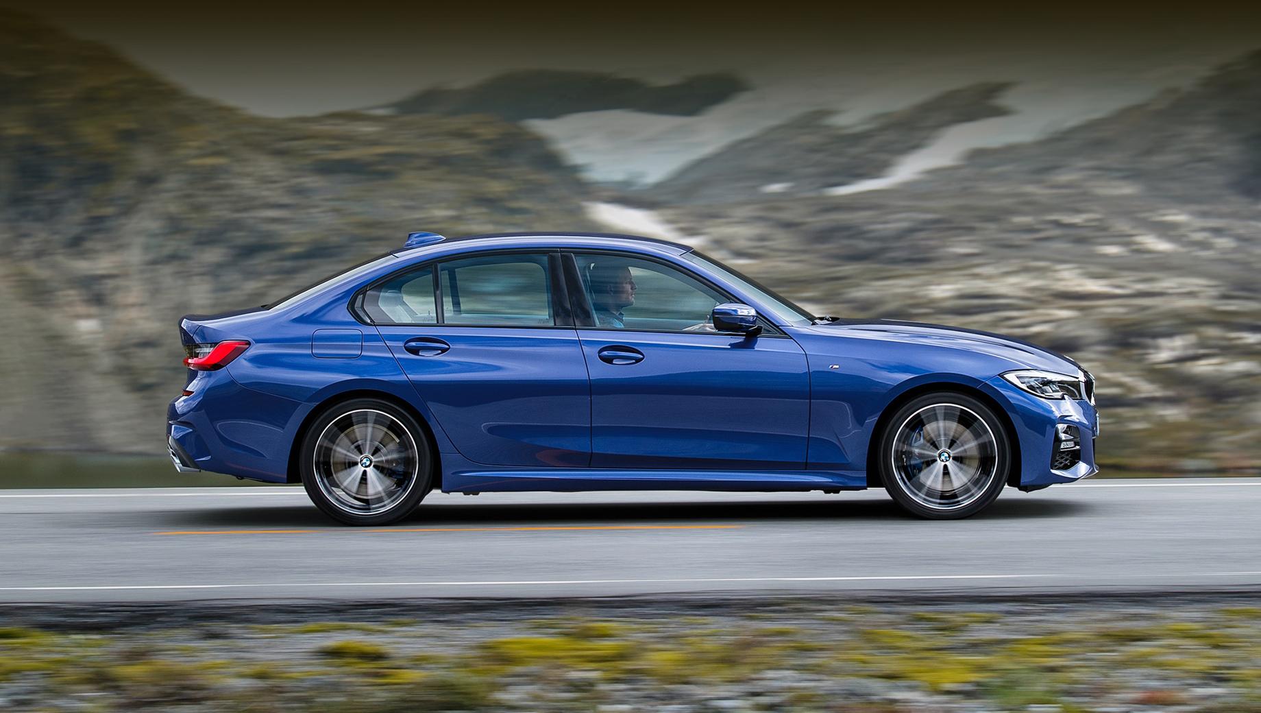 Несколько моделей BMW приглашены на замену рулевых тяг