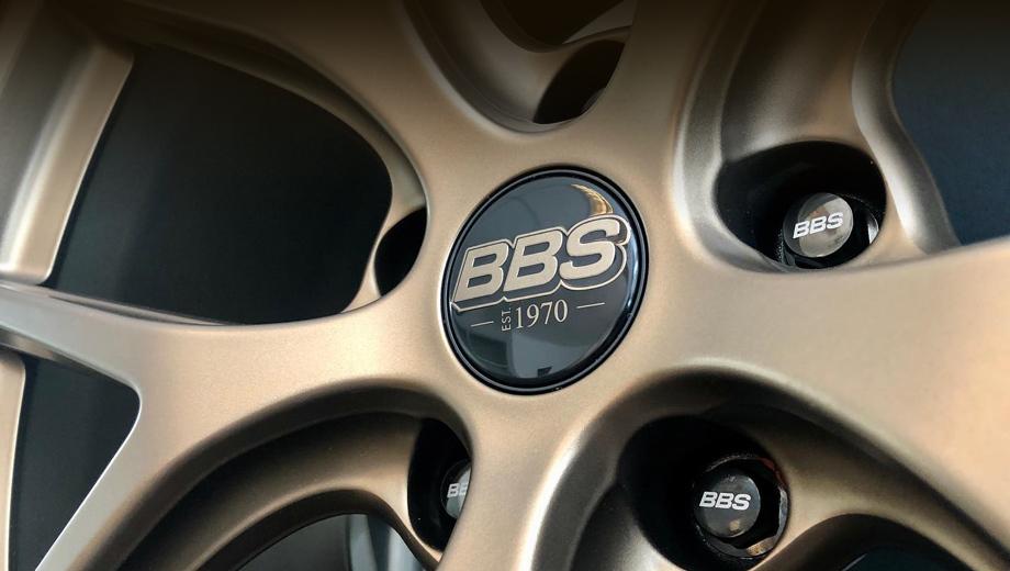 Производитель колёс BBS объявил о банкротстве в Германии