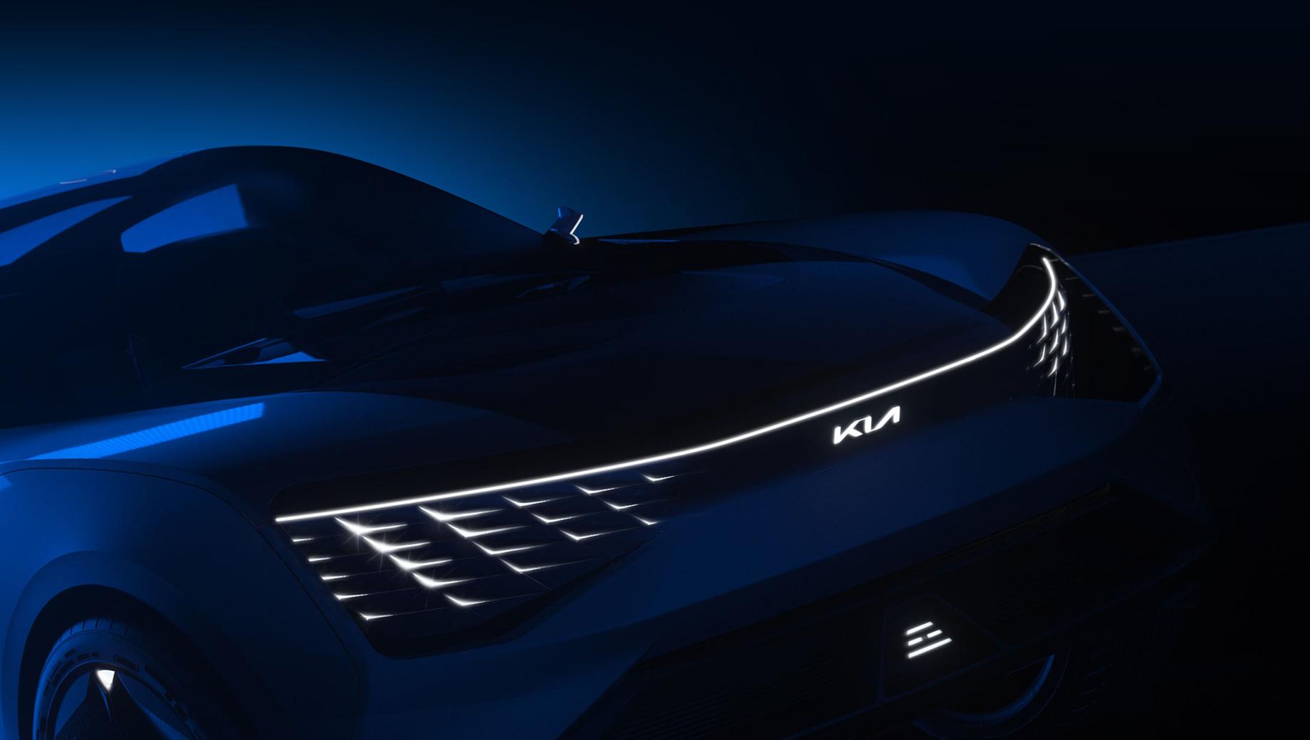 Стартап Purple M поможет KIA создать транспорт будущего