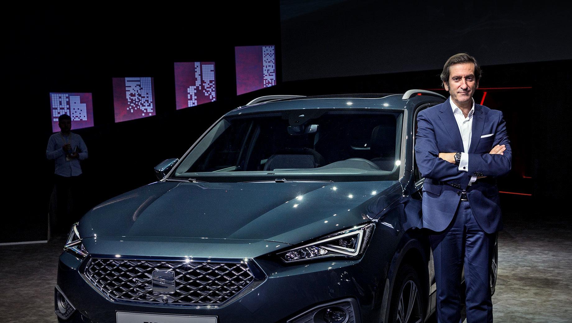 Бывший шеф-дизайнер марки SEAT устроится в Renault