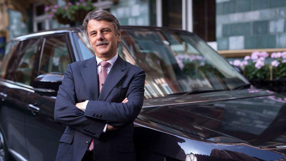 Концерн Jaguar Land Rover возглавит Тьерри Боллоре