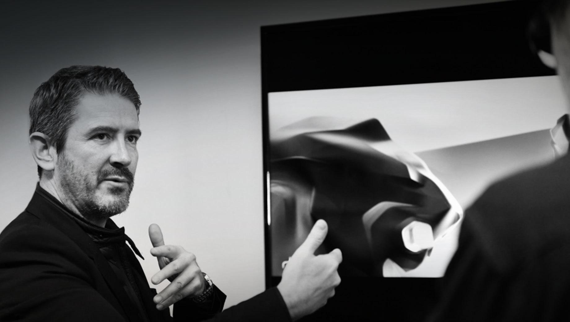 Ушедший из Peugeot Жиль Видаль принят в Renault