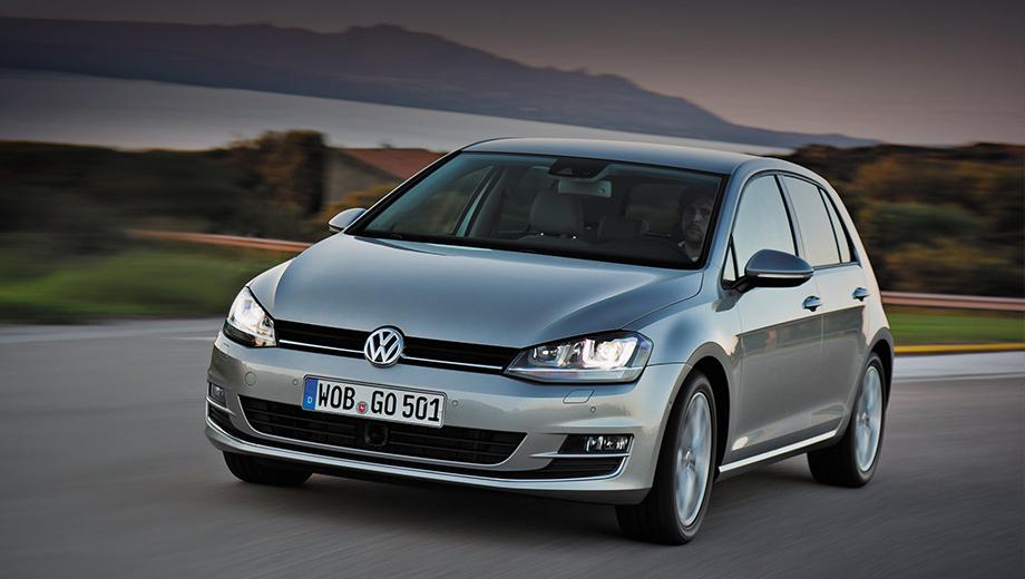 Дополнено: Ряд машин группы Volkswagen обвинён в утечке масла