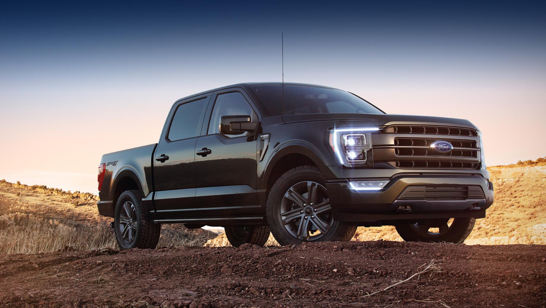 Компания Ford отказалась от надувных ремней безопасности