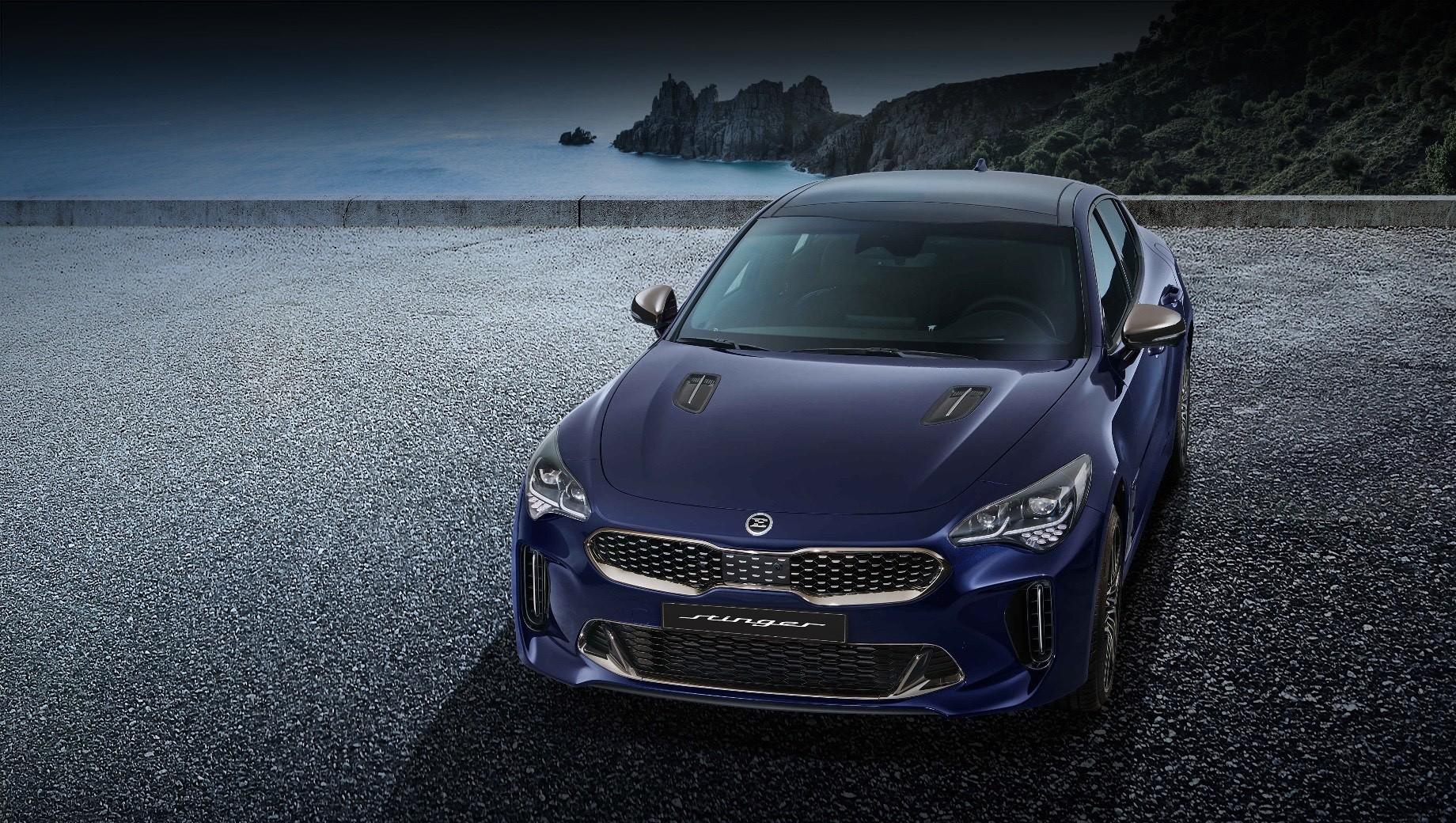 Kia stinger,Kia stinger gt. В Южной Корее модернизированный Stinger начнут продавать в третьем квартале 2020-го. А пока мы наблюдаем рост спроса на основном для модели рынке — в США. Если за первые четыре месяца этого года американцы купили 3431 автомобиль, то за май, июнь и июль — уже 4347 штук.