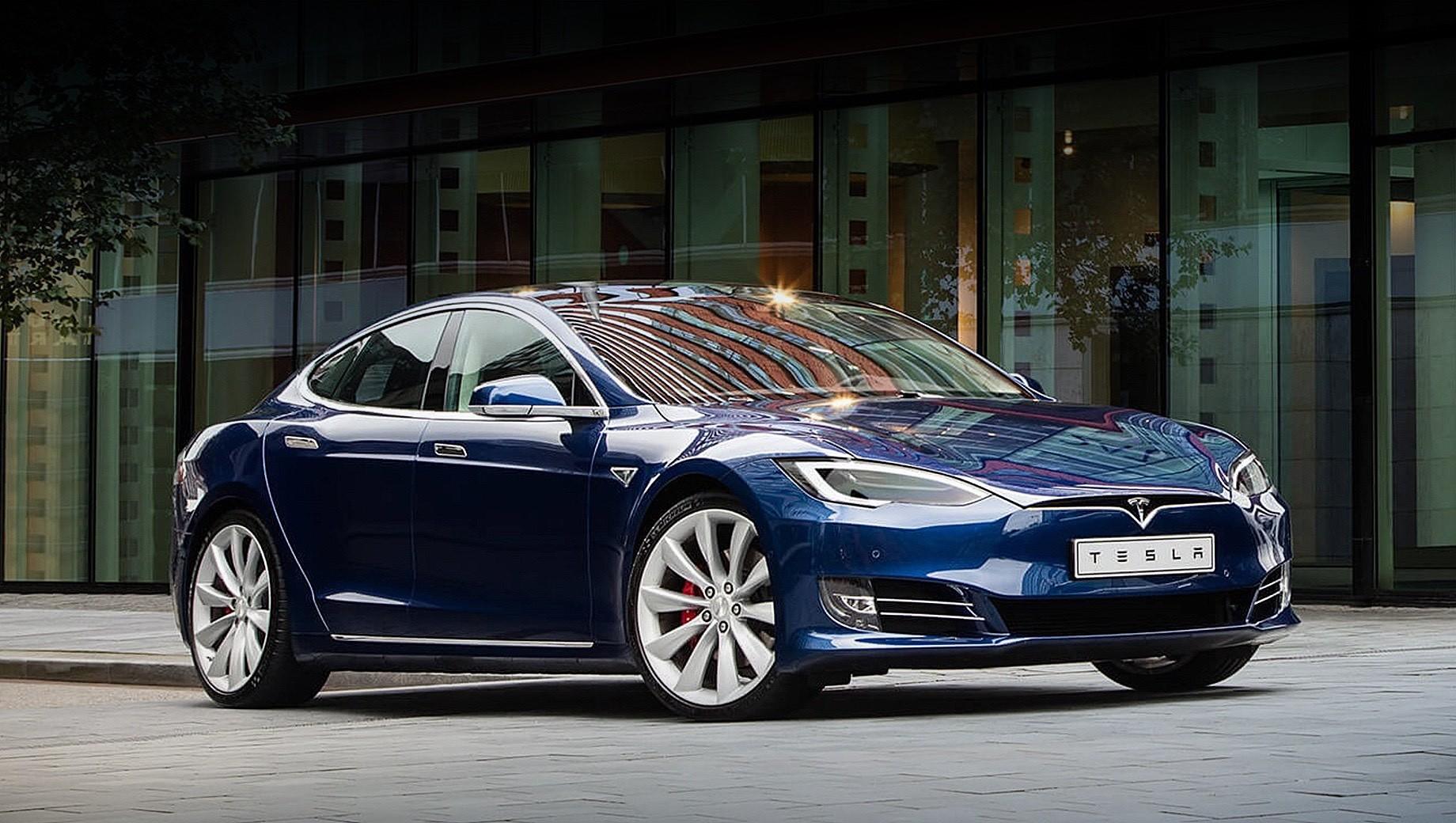 Tesla model s,Tesla model x. Модернизированный софт для пневмоподвески электрокаров Tesla Model S и Model X уже доступен для скачивания, а серьёзно переделанный автопилот будет готов через 6–10 недель. В данный момент предсерийную версию программы обкатывает Илон Маск на своём личном автомобиле.