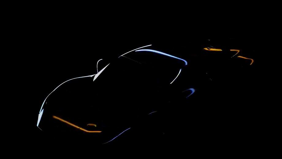 Элементы внешности Maserati MC20 раскрыты перед премьерой