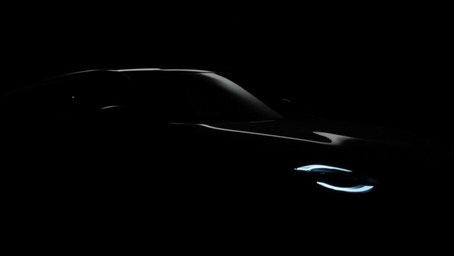 Дополнено: Nissan Z Proto будет эксплуатировать ретростиль