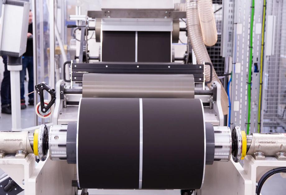 Разработаны графеновые батареи сзарядкой за15 секунд