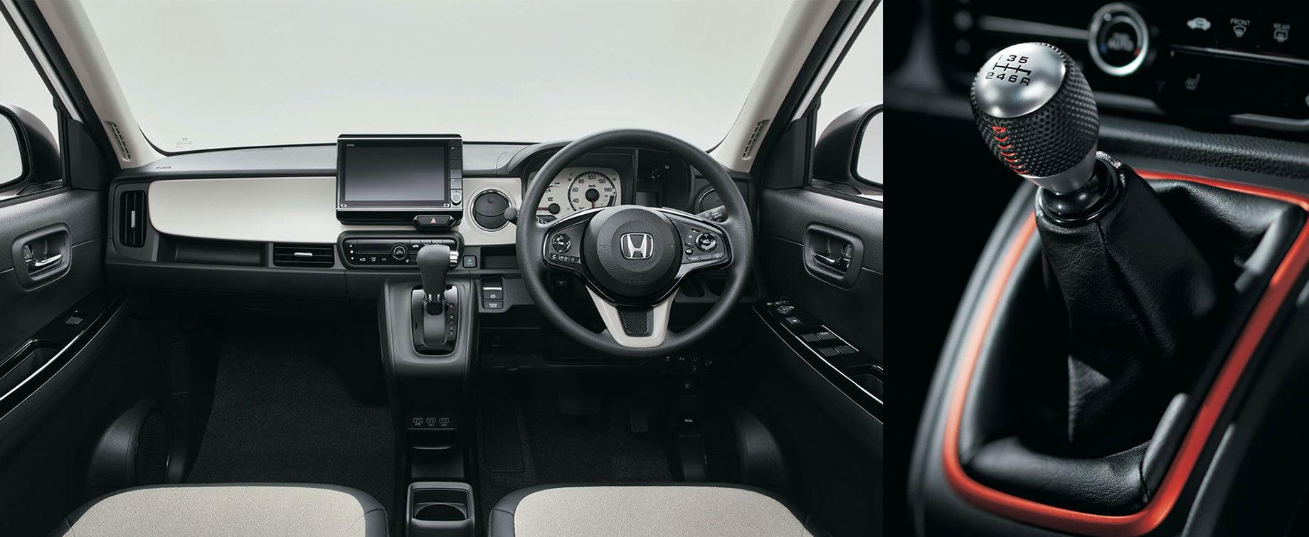 Кей-кар Honda N-ONE второго поколения стал ближе кспорту