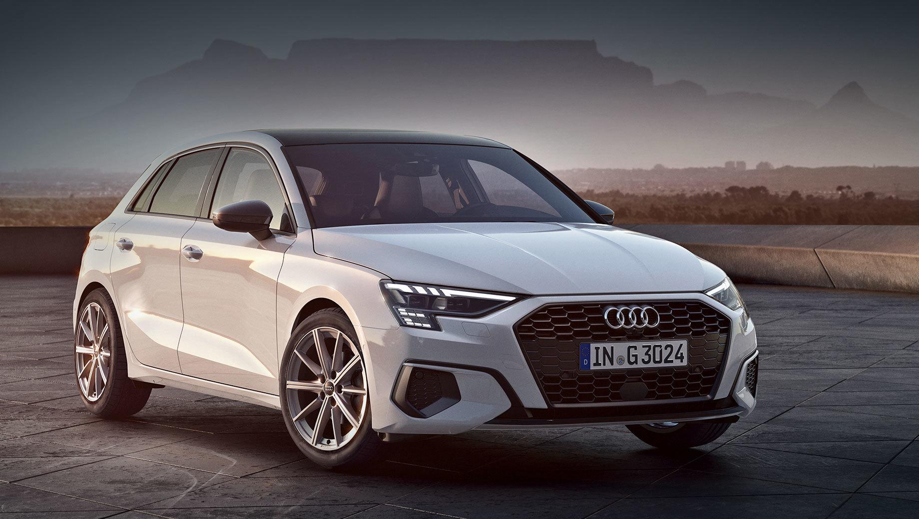 Audi a3,Audi a3 g-tron. Разгон до сотни у хэтча занимает 9,7 с (прежде требовалось 11) при максимальной скорости в 211 км/ч (было 190). Средний расход газа практически не изменился — 3,5–3,6 кг/100 км, что считается эквивалентом выбросов CO2 на уровне 96–99 г/км.