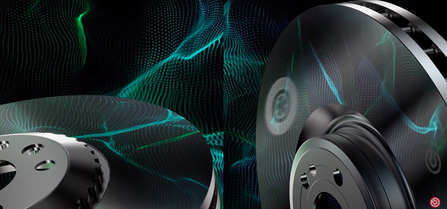 Фирма Brembo представила пару «зелёных» технологий для тормозов