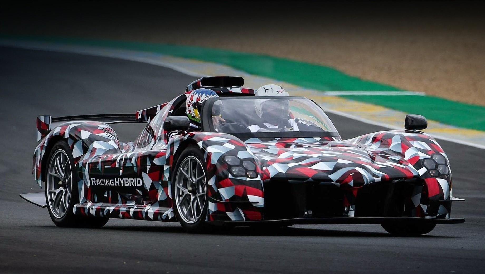 Toyota gr super sport. Автомобиль Toyota GR Super Sport будет существовать в двух ипостасях — дорожной и гоночной, предназначенной для соревнований в рамках нового класса Le Mans Hypercar. В нём примут участие Peugeot, Alpine и Scuderia Cameron Glickenhaus. К сожалению, Aston Martin из этой компании выпал.