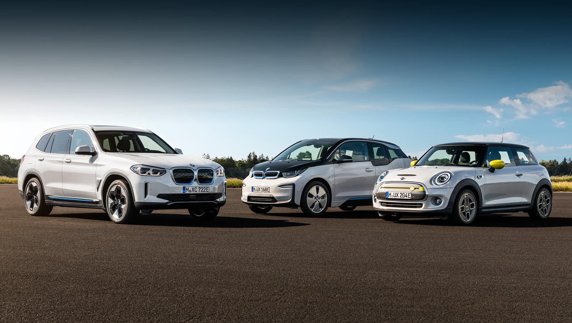 Группа BMW построит завод аккумуляторов в Лейпциге