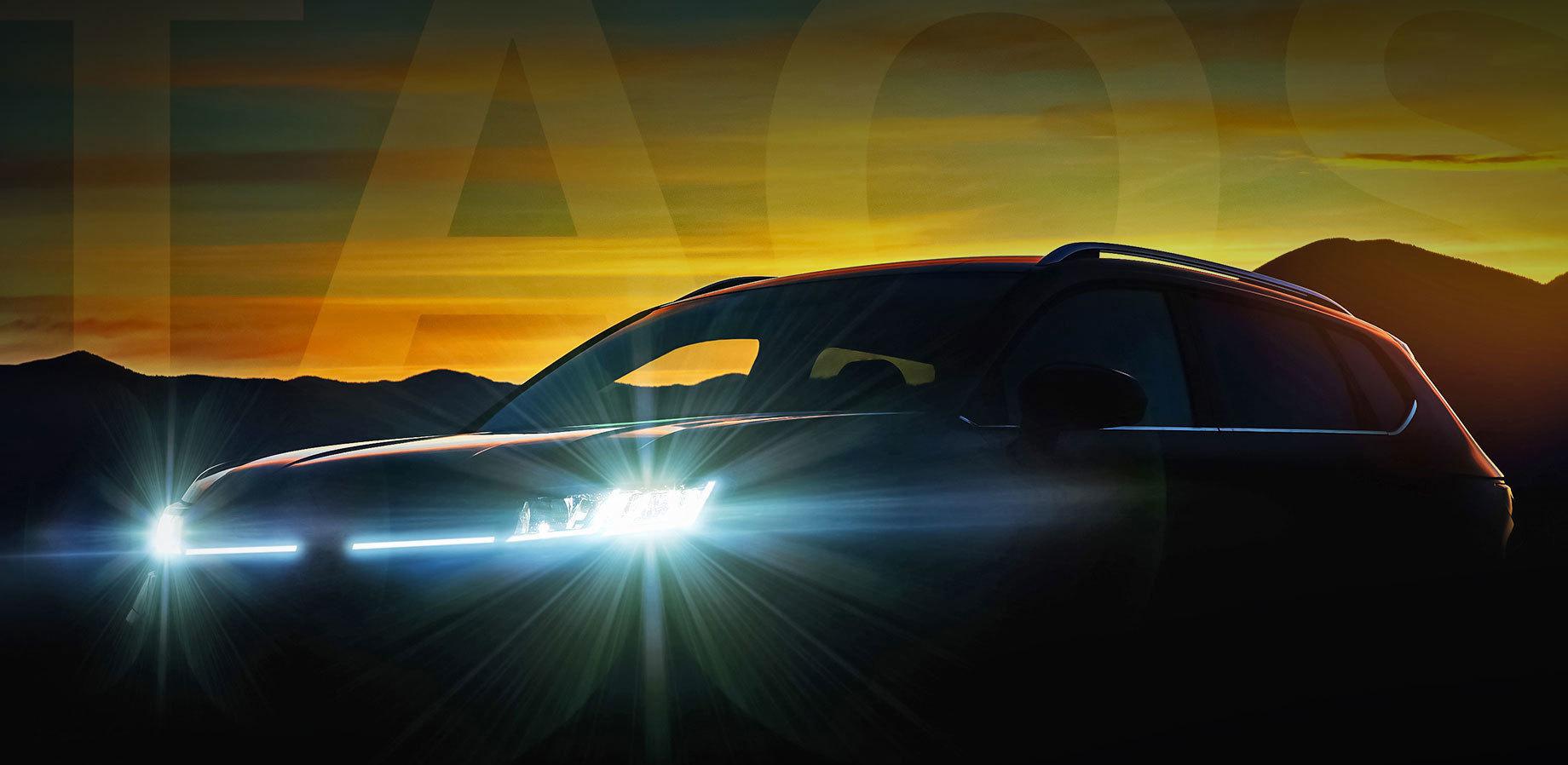 Дополнено: Volkswagen Taos получит 160 сил оттурбомотора 1.5