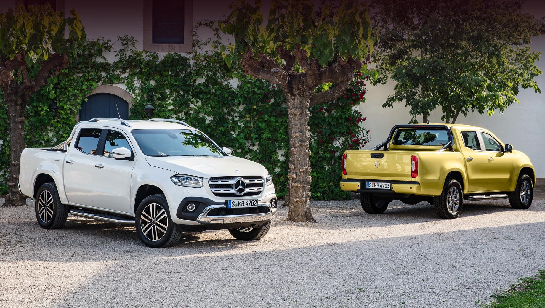 Mercedes x,Mercedes c,Mercedes e,Mercedes glc. В 2019 году в России продано 547 экземпляров X-класса, а за январь–июль 2020-го — 236. Вообще же в мире X-класс особой популярностью не пользовался. В лучший для модели 2018 год по свету разошлось 16 700 машин, а в 2019-м — только 15 300.