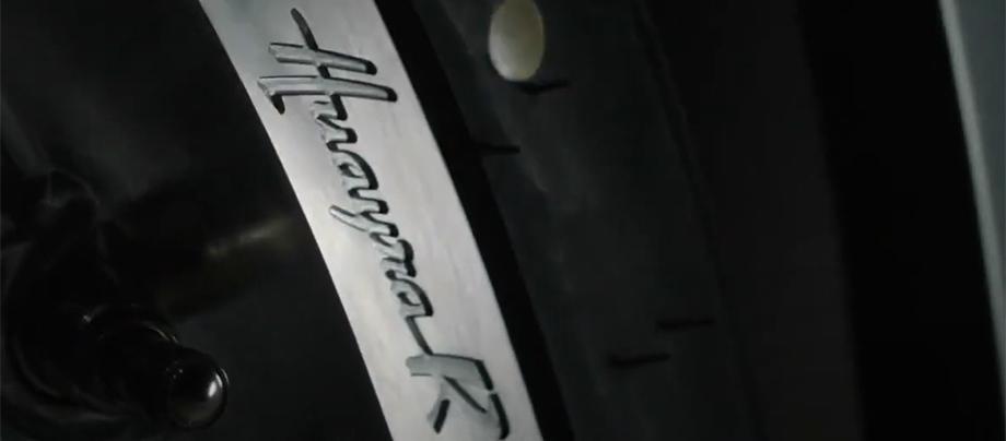 Гиперкар Pagani Huayra R удивит атмосферником