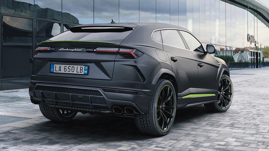 Группа Volkswagen задумалась опродаже марки Lamborghini
