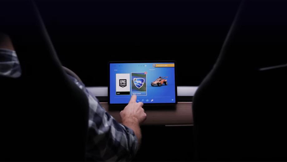 Пикап GMC Hummer EV получит игровой движок Unreal Engine