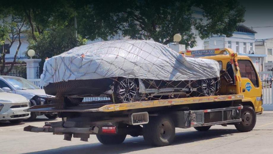 Фирма Nio представит флагманский седан в начале 2021 года