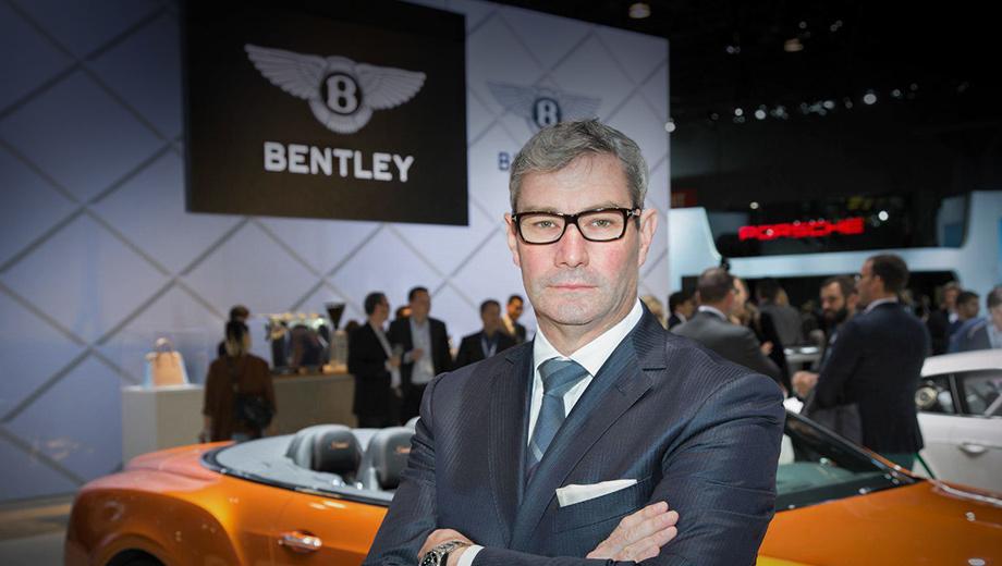 Дизайнер Люк Донкервольке вернулся в группу Hyundai