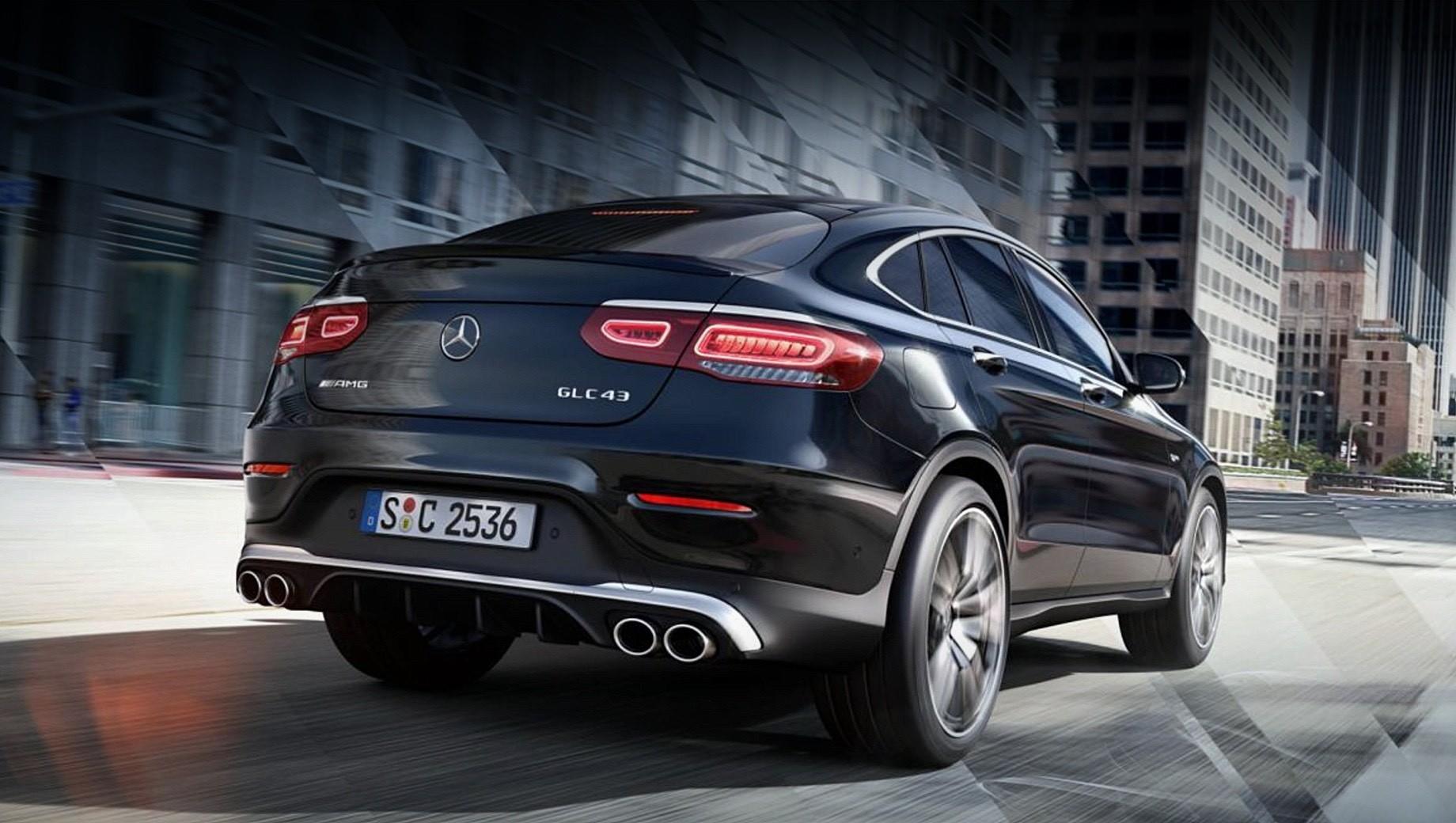 Mercedes-Benz наладил сборку AMG-моделей в Индии