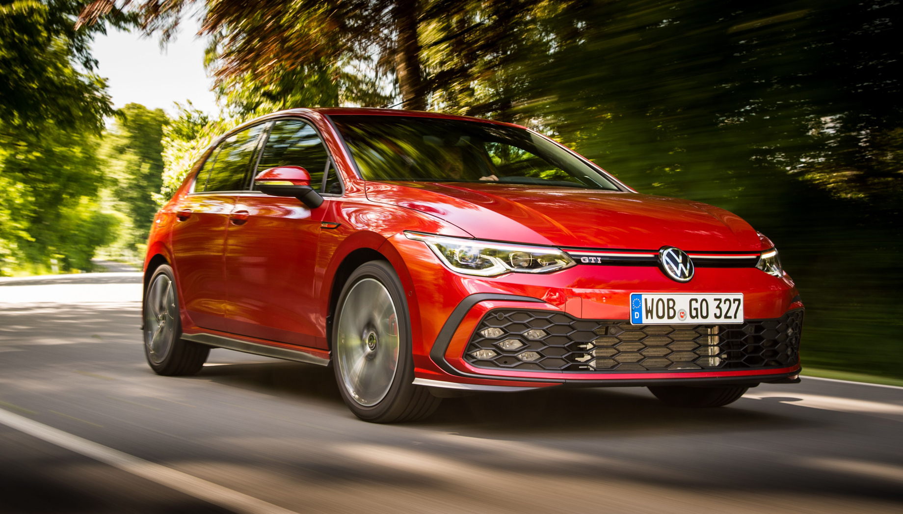 Volkswagen ID.3 стал самым популярным электрокаром вЕвропе