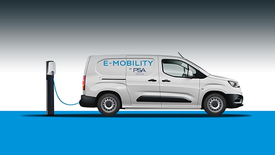 Peugeot partner,Peugeot e-partner,Peugeot rifter,Peugeot e-rifter,Citroen berlingo,Citroen e-berlingo,Opel combo,Opel combo-e,Toyota proace city,Toyota proace city electric. Модели Partner и Berlingo прошлого поколения тоже располагали электрическими вариантами, но теперь речь идёт о современном поколении машин, использующих модульную платформу PSA EMP2, приспособленную к электротяге.