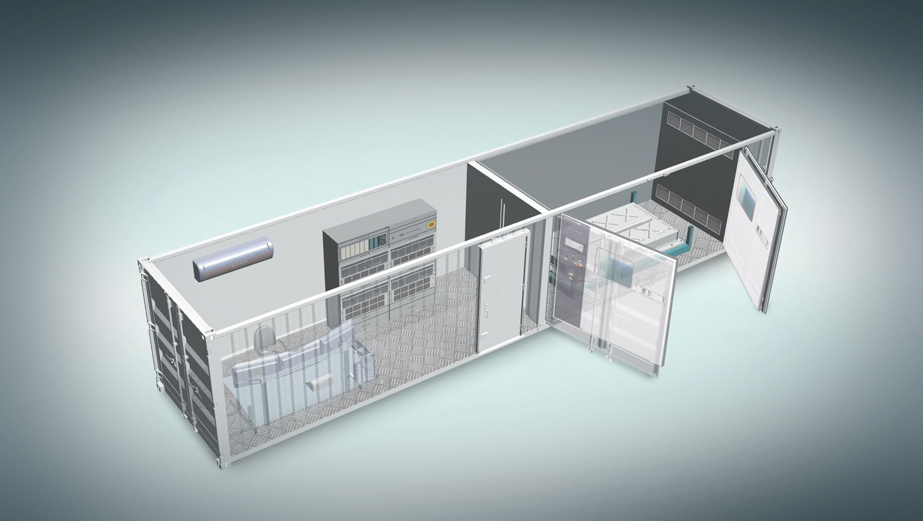 Лаборатории Lotus BattCon помогут в создании перспективных батарей