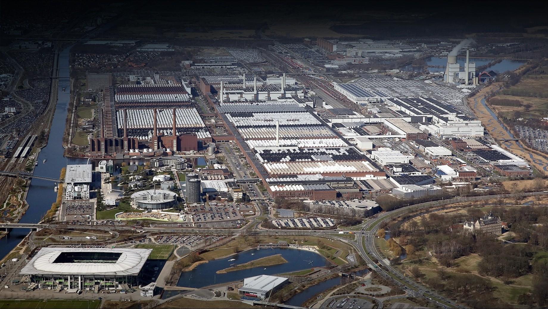 Volkswagen рассказал о реорганизации брендов