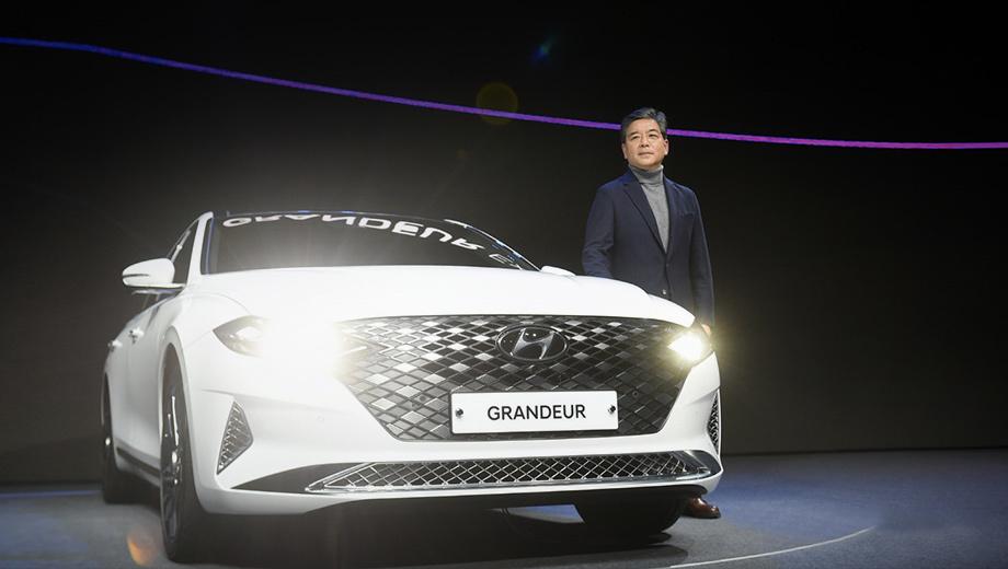 Новым президентом компании Hyundai назначен Джей Чан
