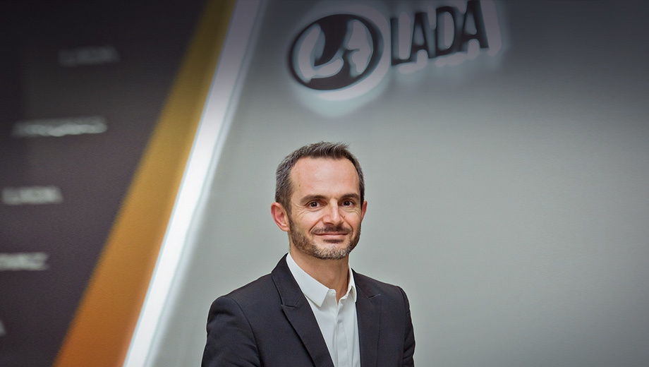 Шеф-дизайнером марки Lada станет Жан-Филипп Салар