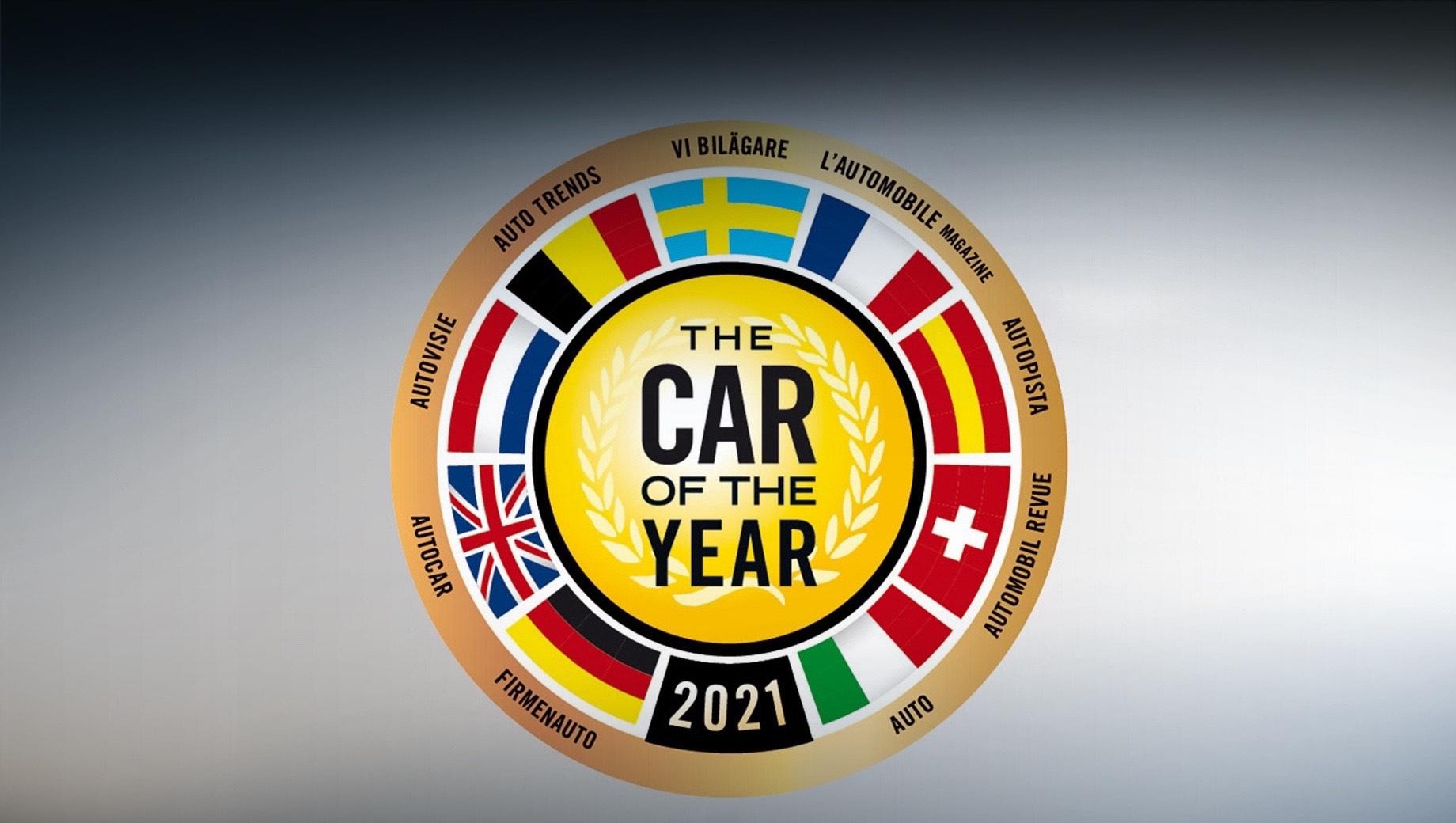 Определились претенденты на победу в конкурсе COTY 2021