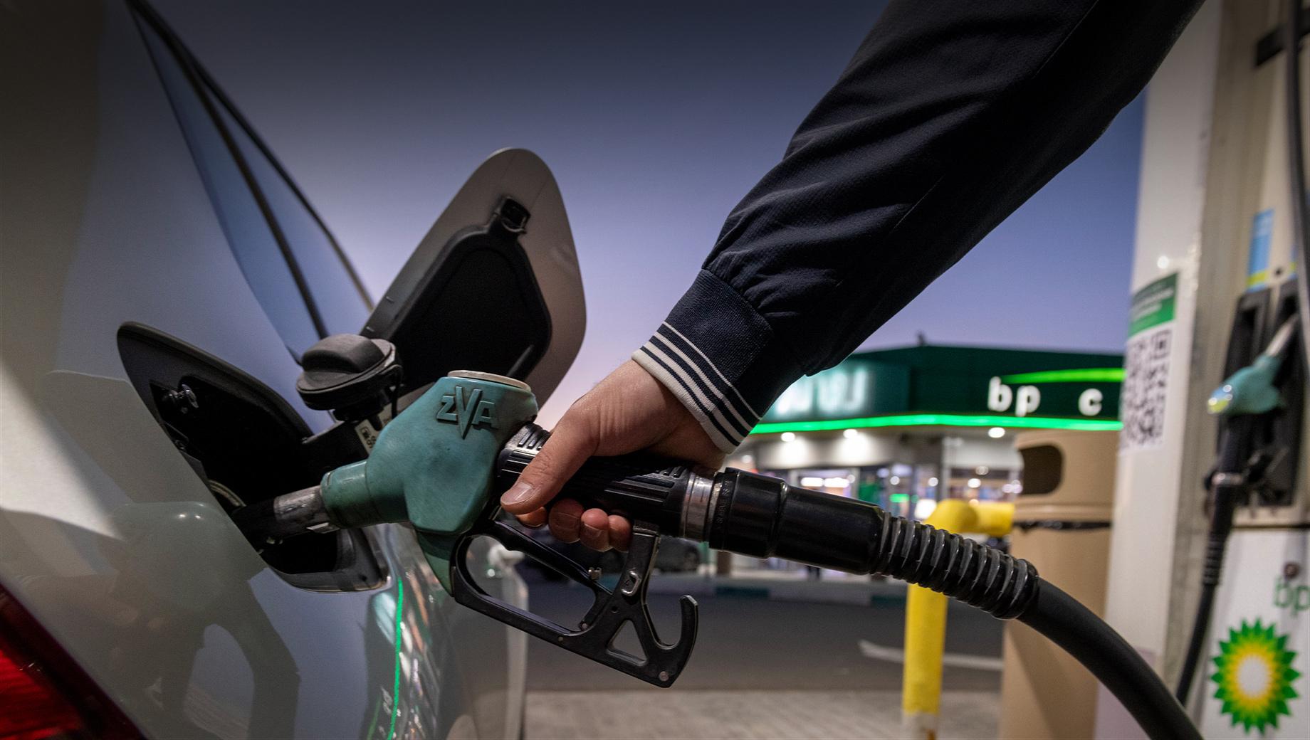 Промо: Какое топливо заливать в современные моторы
