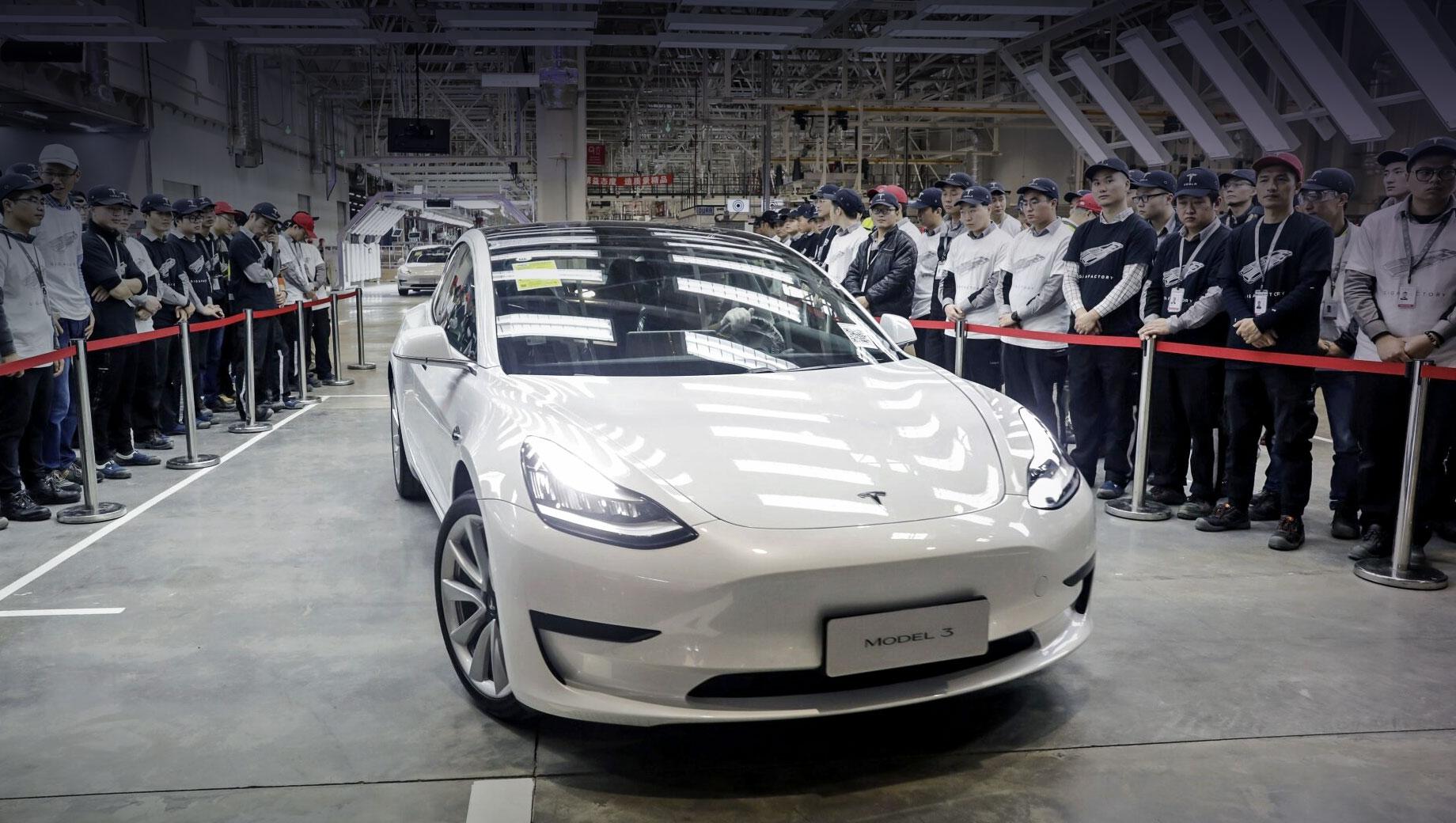 Tesla выйдет на индийский рынок в начале 2021 года