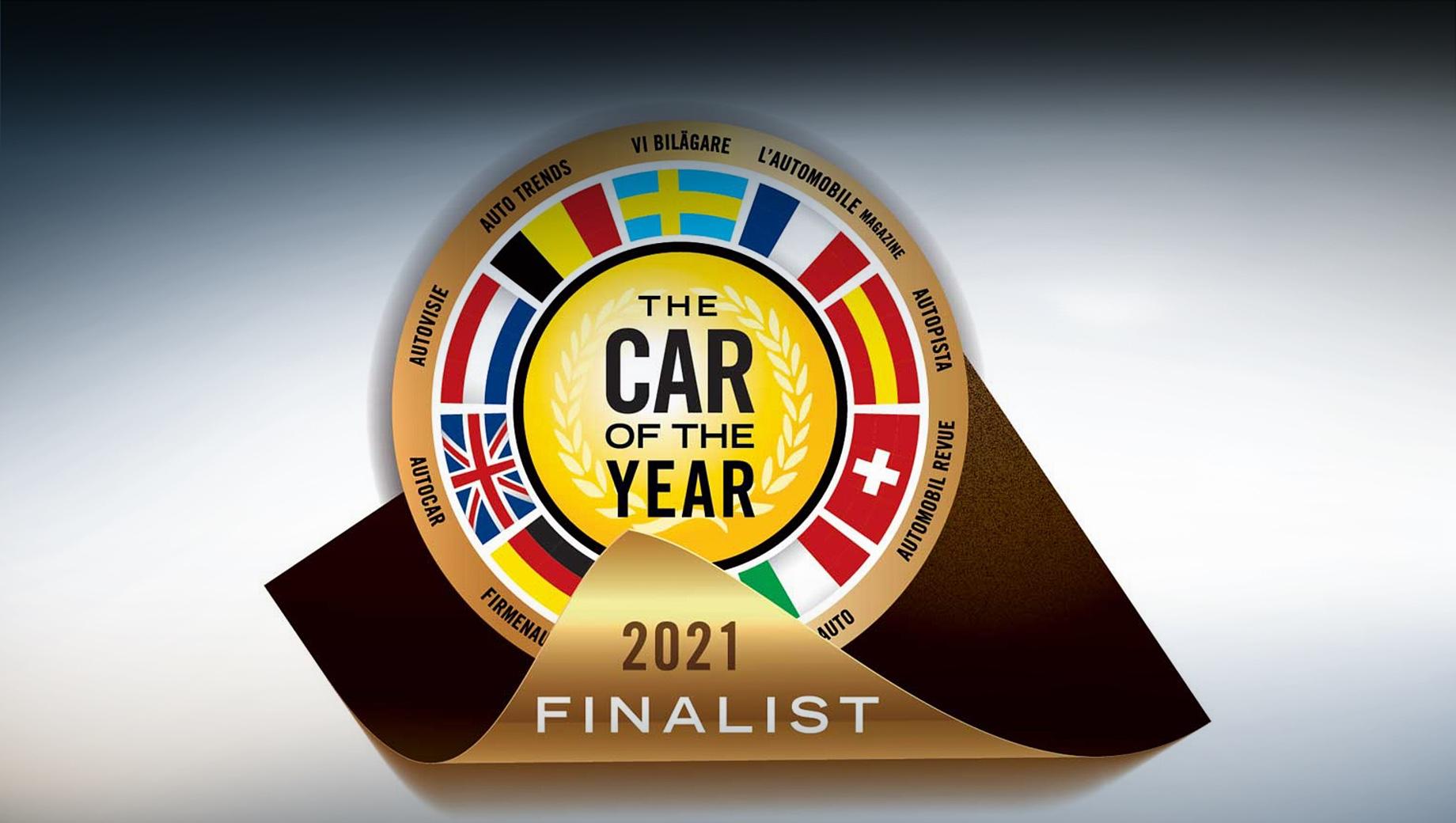 Жюри конкурса COTY-2021 представило семь финалистов