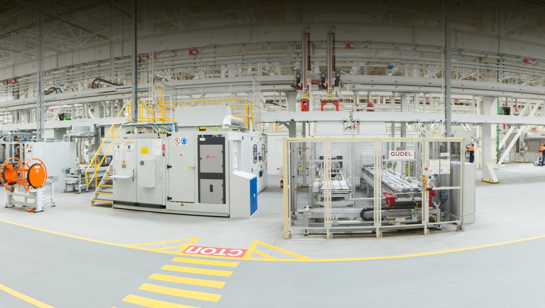 «Соллерс Форд» выкупил моторный завод у Ford Motor