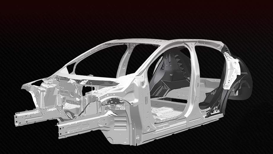 Проект JLR Tucana поможет сделать машины экономичнее