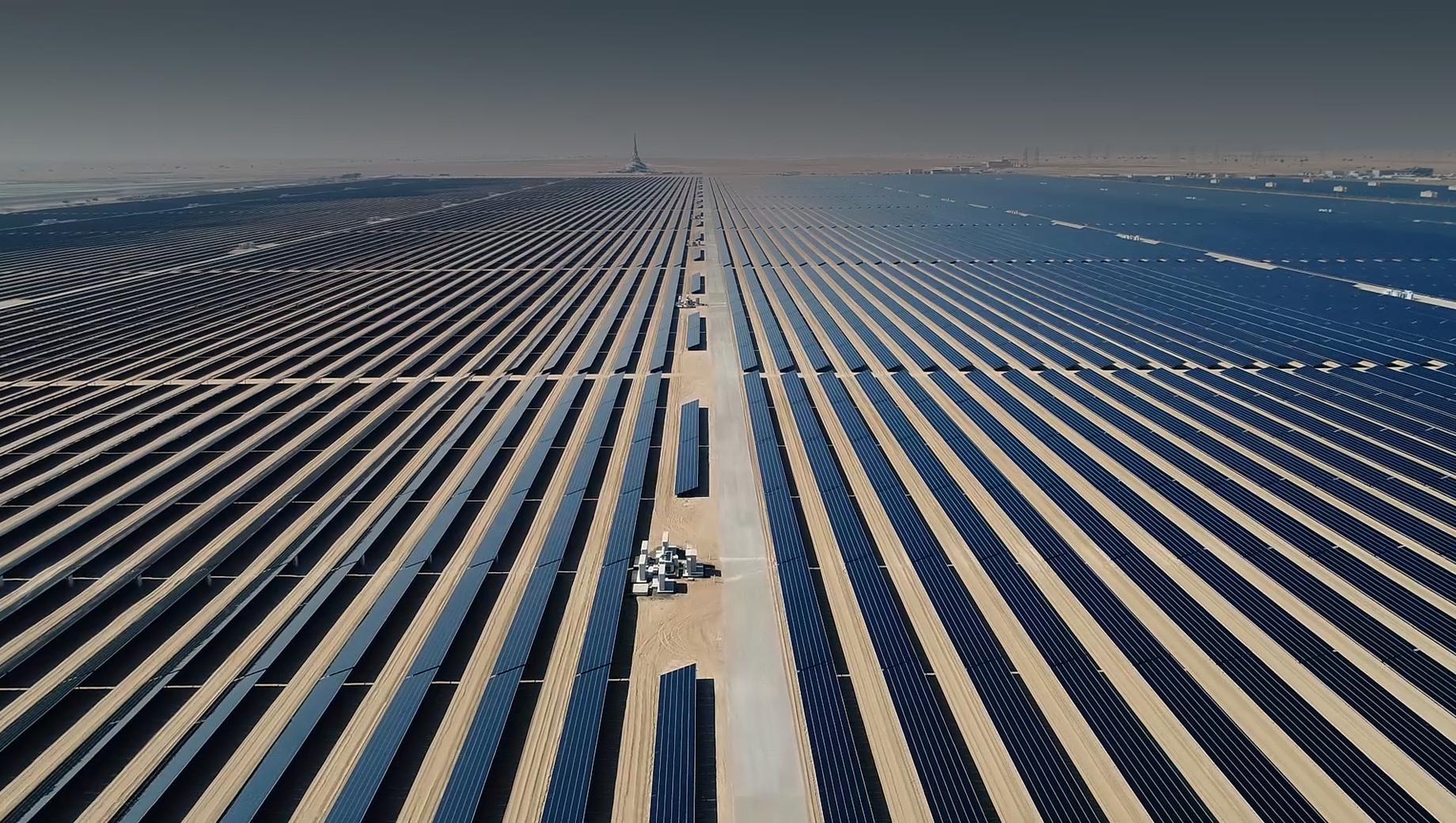 Группа BMW получит «солнечный» алюминий из ОАЭ