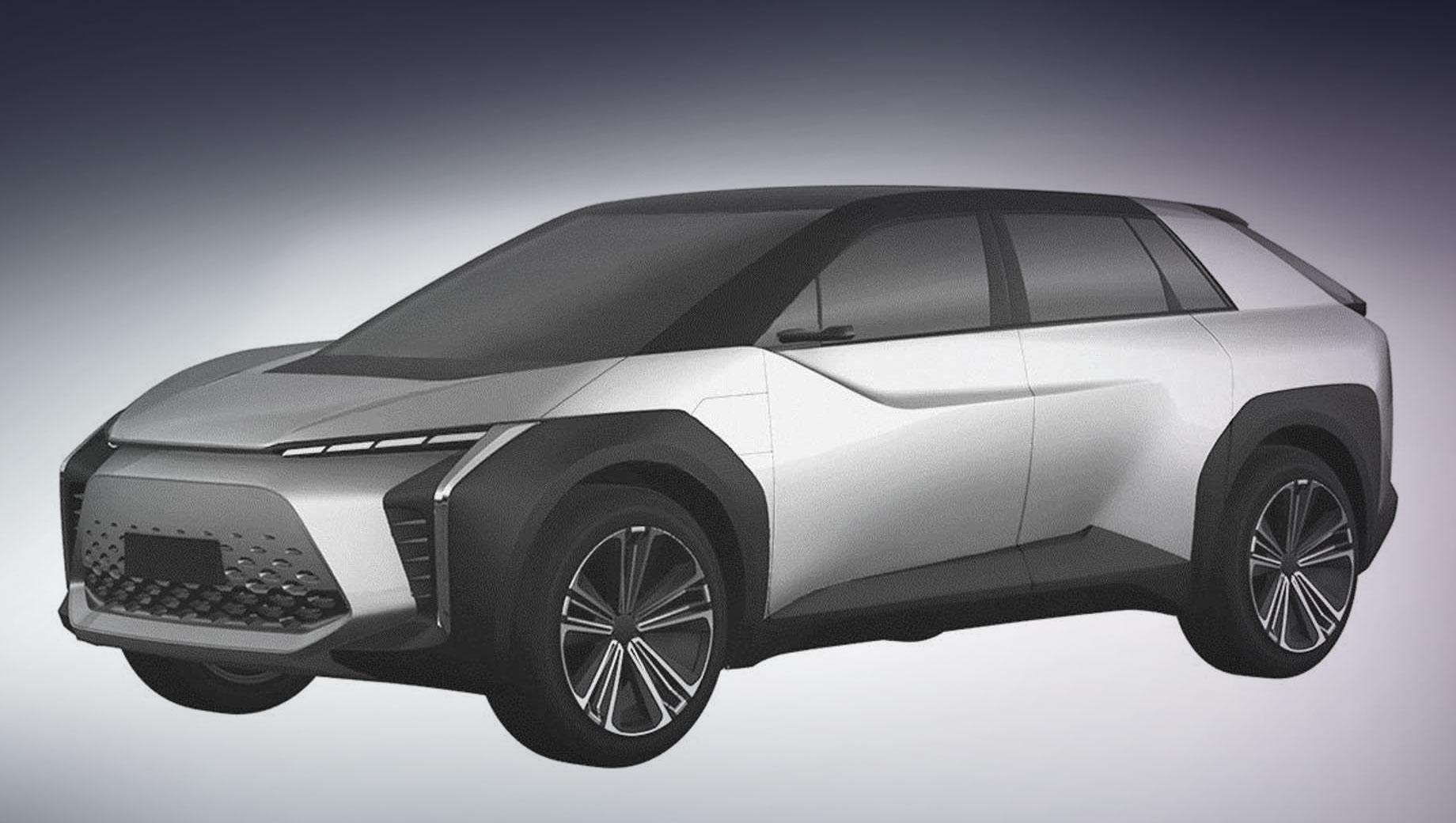 Toyota пообещала Америке два электрокара и гибрид PHEV