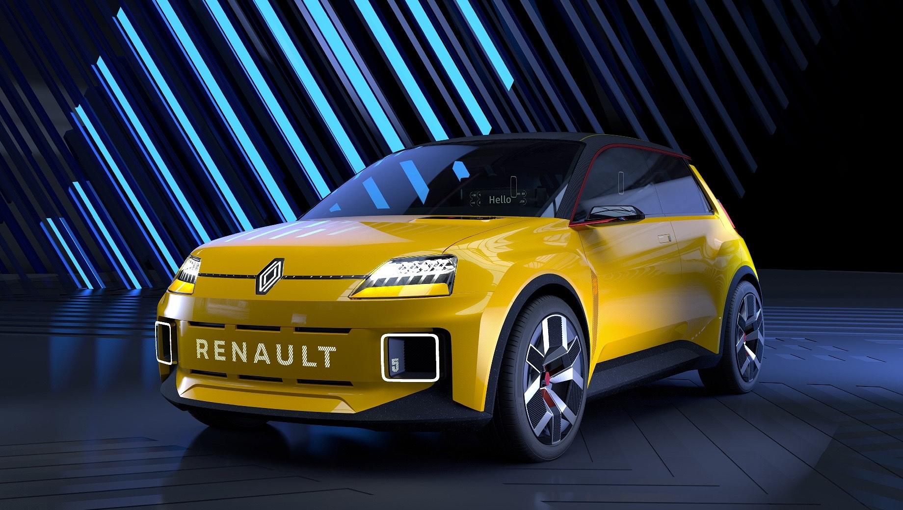 Renault 5,Renault zoe. Будущий электрокар Renault 5 имеет все шансы стать бестселлером. А вот Zoe этом году, возможно, пропустит вперёд не только Volkswagen ID.3, но и седан Tesla Model 3. Последний в Европе занял второе место по продажам за 2020-й, разойдясь тиражом 87 642 экземпляра.
