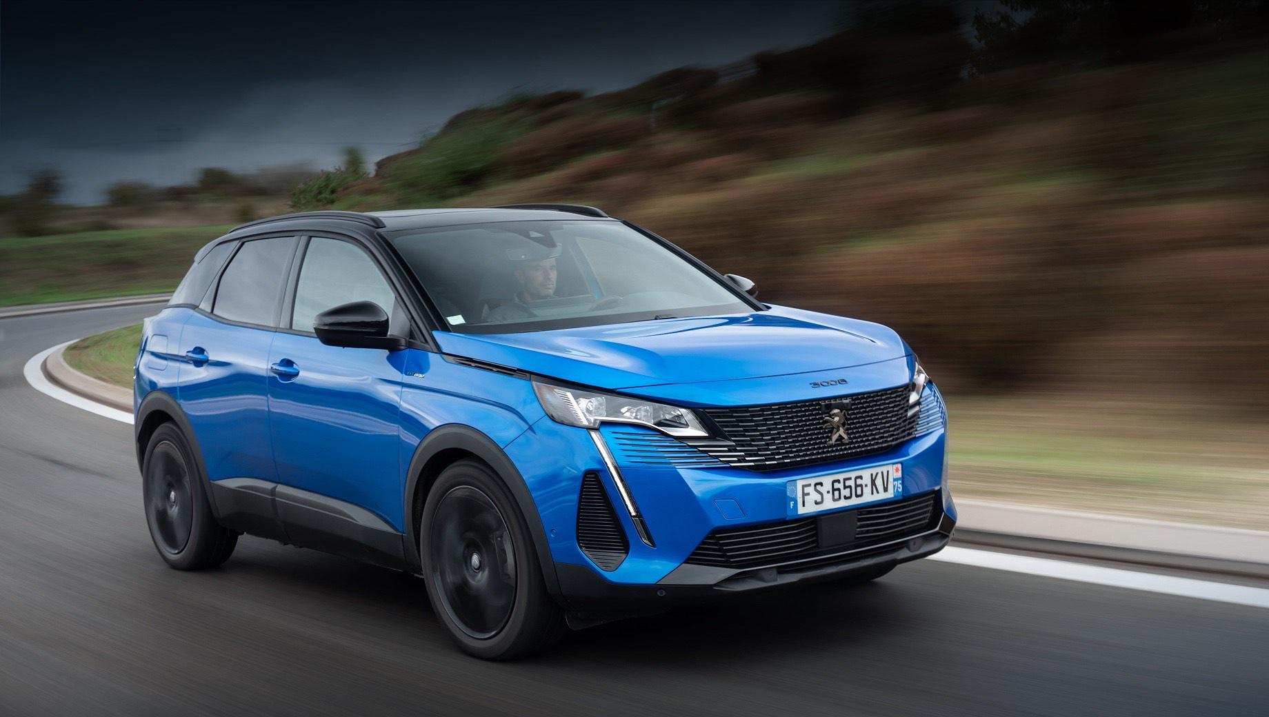 Stellantis не вернёт бренд Peugeot в Соединённые Штаты
